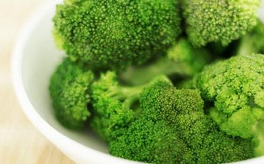 ¿Brocoli, brécol o brócoli?