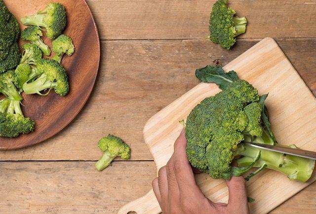 El gusto por el brócoli sigue creciendo