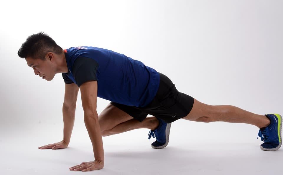 dieta deportista fitness