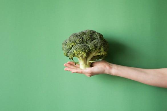 El ozono podría prevenir enfermedades del brócoli según un estudio