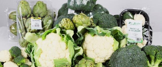 Las hortalizas para cuidarte este otoño