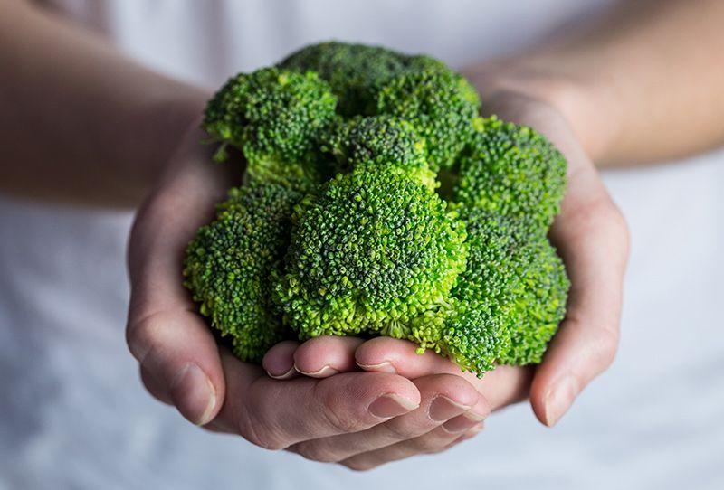 Beneficios de los vegetales crucíferos