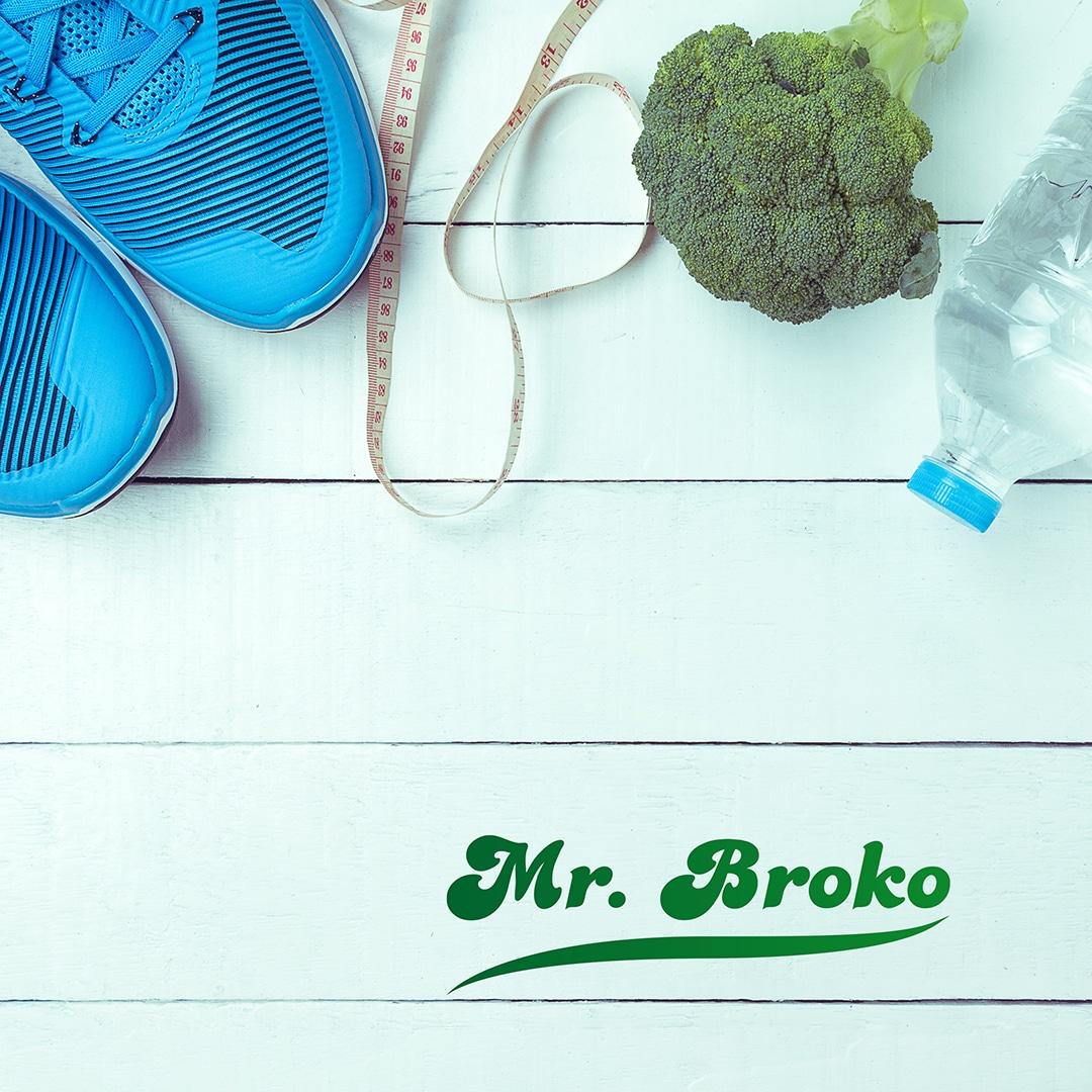 Brócoli alimento indispensable en las dietas de deportistas de alto rendimiento