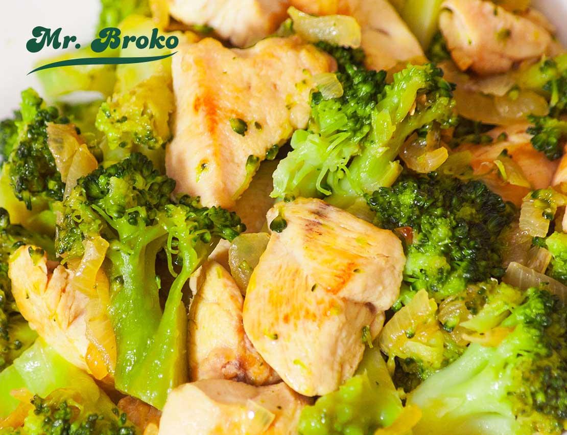 Cómo adelgazar con brócoli y mantener una dieta saludable