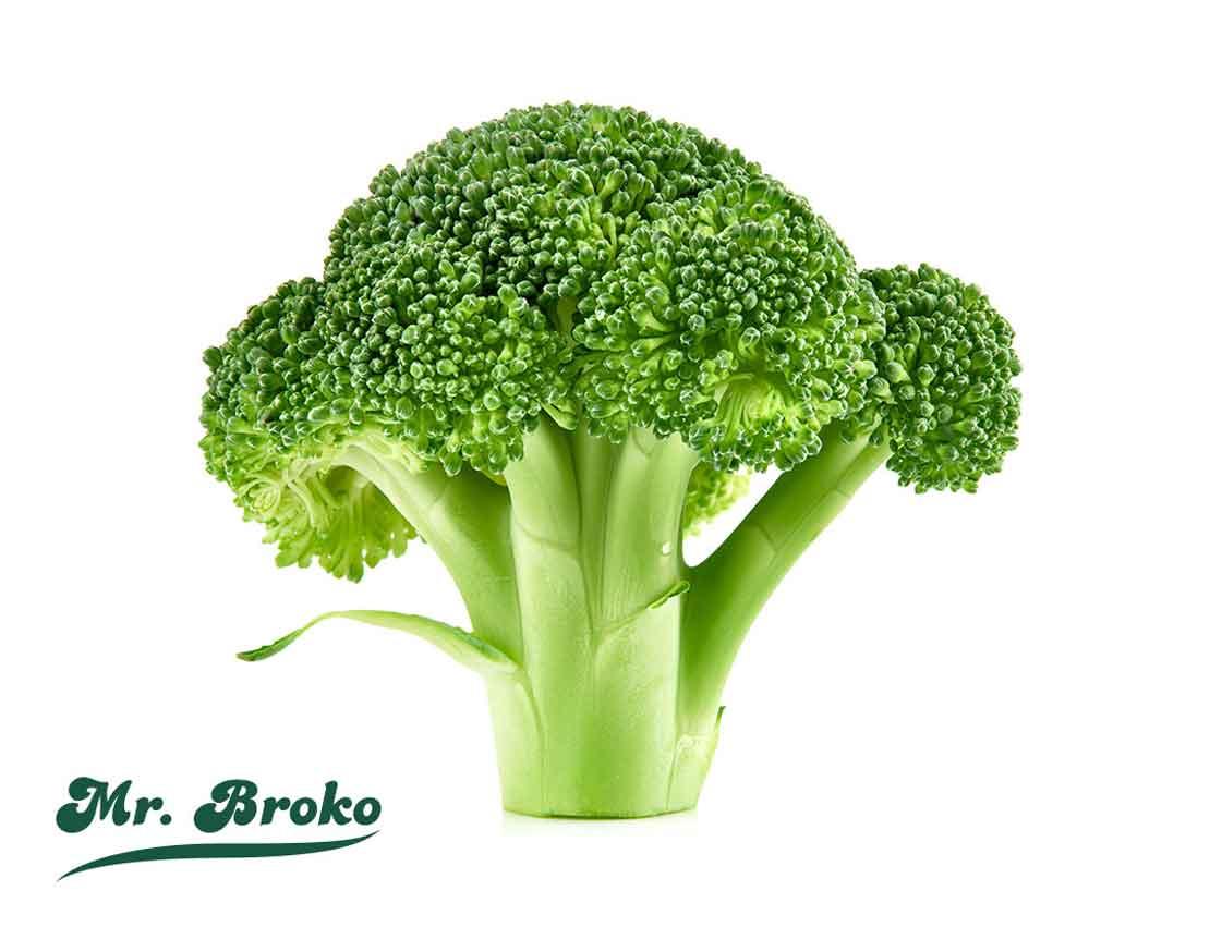 El Tallo Del Brócoli Se Come No Lo Tires Nunca Mr Broko