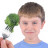 Brócoli para los más pequeños