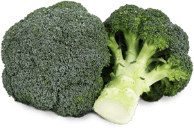 Brocoli Mr.Broko beneficios del brócoli