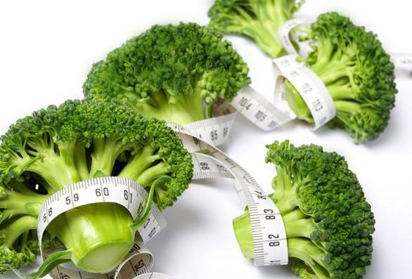 brócoli para adelgazar