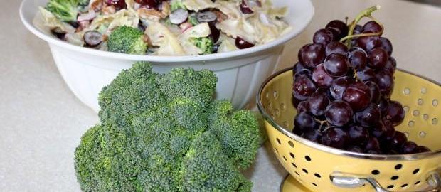 como cocinar brocoli
